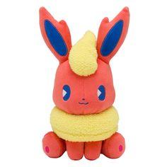 Pokemon Center Original Frogadier 7 Inch Pok/é Plush Gekogashira The Pokémon Company International Inc.