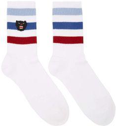 New Mens Puma Grey Clyde 2 Pack Cotton//Polyamide Socks Crew