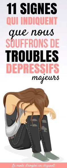 Par exemple, si je devais vous demander de décrire une personne déprimée, à quoi penseriez-vous ? À quelqu'un qui a du mal à sortir du lit tous les jours ? À quelqu'un qui est isolé de ses amis et qui dort 10 ou 12 heures par jour ?À quelqu'un qui ne peut pas arrêter de pleurer? Détrompez-vous...