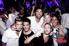 Exclusive Music Events at Pacha Mallorca - 29JUNE2013