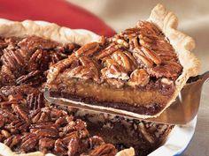 Decadent Chocolate Pecan Pie