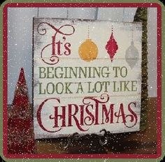 Thursday, Dec. 10th, 2015 Christmas Signs Wood, Christmas Ideas, Christmas Crafts, Christmas Decorations, Xmas, Painted Signs, Wooden Signs, Barn Wood Projects, Holiday Ideas