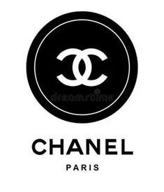 Chanel Print, Chanel Logo, Coco Chanel, Clean Design, Lululemon Logo, Paris, Illustration, T Shirt, Blue Prints