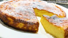 Bolo Youtube, Cake Youtube, Melt In Your Mouth, Just Desserts, French Toast, Deserts, Breakfast, Childhood, Food