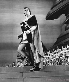 Franco Corelli as Radames