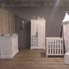 timberwoods babykamer santa cruz, hand gemaakt van massief grenen, Deco ideeën