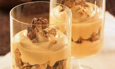 Florentiner Caramel-Crème Rezept