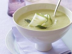 Chilled Cucumber-Avocado Soup http://www.prevention.com/food/healthy-recipes/farmers-market-recipe-finder-avocados/chilled-cucumber-avocado-soup