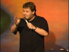 Stand up Comedy - Frank Caliendo Giggles