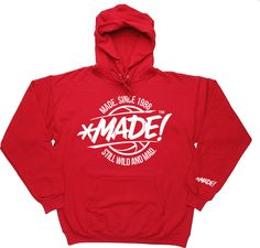 (C) MADE. TM