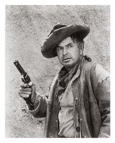 TV Hondo (1967) - Noah Beery Jr.