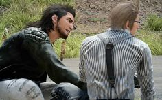 Gladio and Iggy