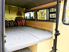 Land Rover Defender, Defender Camper, Landrover Camper, Tacoma Truck, G Wagon, Van Life, Jeep, Home Appliances, Vehicles