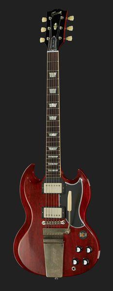 Pop-knob Gibson//Epiphone Style Speed Porte en rose vif