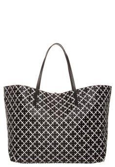 By Malene Birger - GRINOLAS - Shopping Bag - black