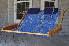 nags head hammocks. classic obx.