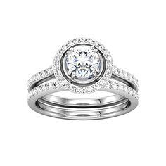 Stuller - Engagement Ring