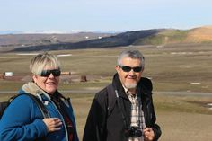 Islandia, l'illa de foc i aigua