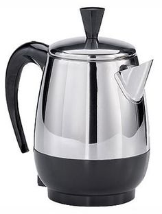 Farberware FCP240 2-4-Cup Percolator, Stainless Steel *** Read more @ http://www.amazon.com/gp/product/B0045BX4C6/?tag=lizloveshoes-20&pmn=290716223327