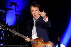 Did Paul McCartney Just Film A 'Carpool Karaoke' Episode? Paul Mccartney, The Beatles, Liverpool, Toast, China, Film, Karaoke, Concert, My Love
