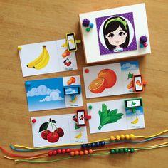 """""""Pia Polya Eşini Bularak Mandalla Oyunu """" 12ay sonrası çocuklar içindir.  A3 kartona çıkış alabilirsiniz."""