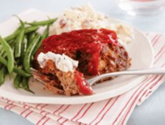 Mini Meat Loaves Recipe | I love my food