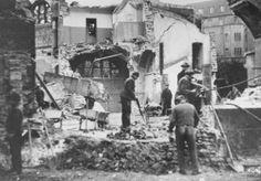 24 Shocking Photographs of the Kristallnacht Destruction of 1938