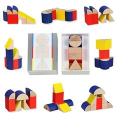Wonderful Wooden Toys  -  Sina Spielzeug