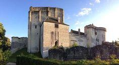 Die Schlösser der Loire | BLEU, BLANC, ROUGE