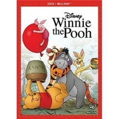 Cutest!  I love Pooh's Adventures as a child and now my children can enjoy some new adventures!  Click to read my review.