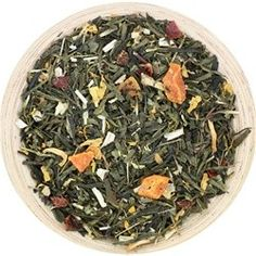 Green Tea-reduces the appearance of dark circles under the eye