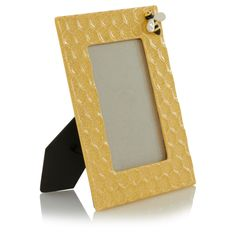 Yellow Honeycomb Frame from Asda #asda #wishlist