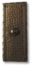 Field Style Large Doorbell Button from Shop 4 Classics