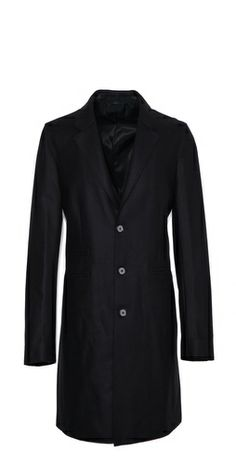 Vince Raw Edge Detail Wool Coat Raw Edge, Wool Coat, Your Style, Husband, Blazer, Detail, Jackets, Fashion Design, Coats