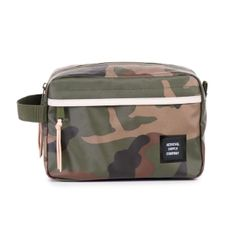 HERSCHEL Chapter, TPU Woodland Camo