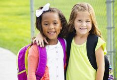Dr Dina discusses how to pick the best backpack for your child for back to school. Dr Dina's health and safety advice for moms and dads.