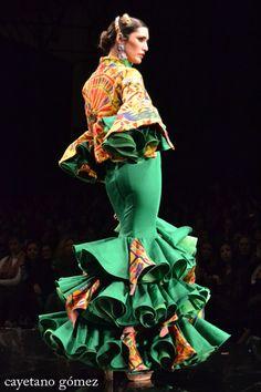 Aurora Gaviño simof 2012