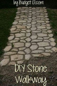 DIY flagstone patio | Flagstone patio design ideas | Flagstone patio on a budget