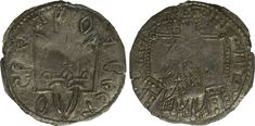 Srebrennik Tracking | Bein Numismatics Vladimir The Great, Grand Prince, Triquetra, Islamic World, Trident, Auction, Symbols, Personalized Items, Grand Duke
