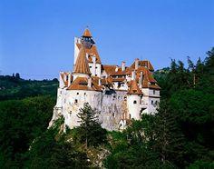 bran castl, palac, the real, castles, romania