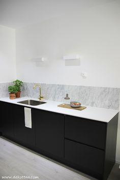 Dekottaa, keittiö,  Vantaan asuntomessut 2015