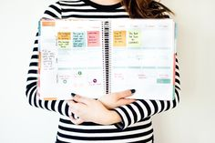 Blogger Takeover: Planning your days, Three ways with Bloguettes   Life made EC