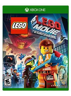 In a scenario drawn from the film, The LEGO Movie Videogame puts LEGO kids into the role of Emmet, an ordinary, rules-following, perfectly average LEGO minifigure who is mistakenly identified as the most extraordinary person and the key to saving the world. Players guide him as he is drafted...