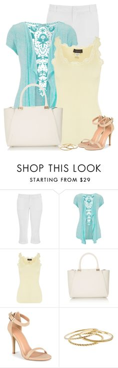 """Untitled #485"" by denise-schmeltzer ❤ liked on Polyvore featuring maurices, Rosemunde, Lanvin, Brinley Co and J.Crew"