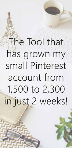 BoardBooster Pin Sourcing is giving bloggers of all sizes RAPID Pinterest Account Growth!