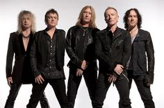 Def Leppard's Vivian Campbell Opens-Up On Cancer, Concert Film & New Music | #Billboard #DefLeppard #Rock