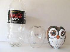 reciclado de botellas de shampoo - Buscar con Google