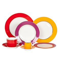 CHECK SITE  Dinnerware - Table - United States of America