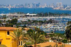 Si vas a disfrutar del delicioso clima de San Diego, California, no te pierdas de visitar estos lugares divertidos y económicos que @darielacruz de MamiTalks.com recomienda en nuestro blog!