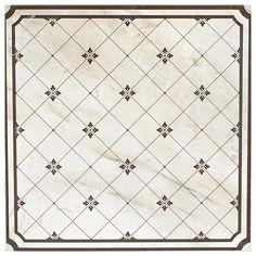 Плитка напольная Пьемонт 7, 40х40 см, 1,76 м2, Напольная плитка - Каталог Леруа Мерлен